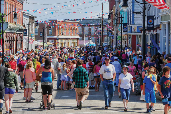 Best Places to Live in Maine: Eastport hosts the state's largest 4th of July festival