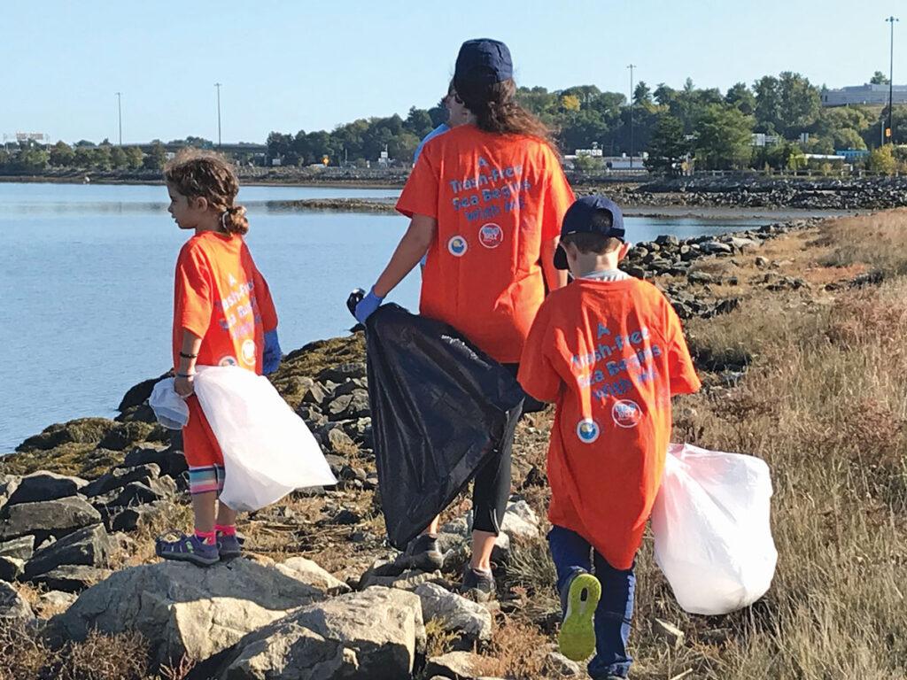 Coastweek Cleanup
