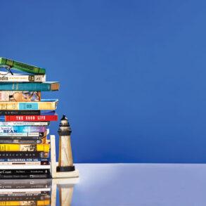 Maine Books