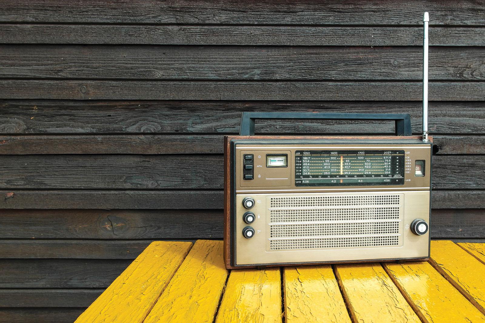 Phone Mart is a helpful radio segment in Franklin County Maine