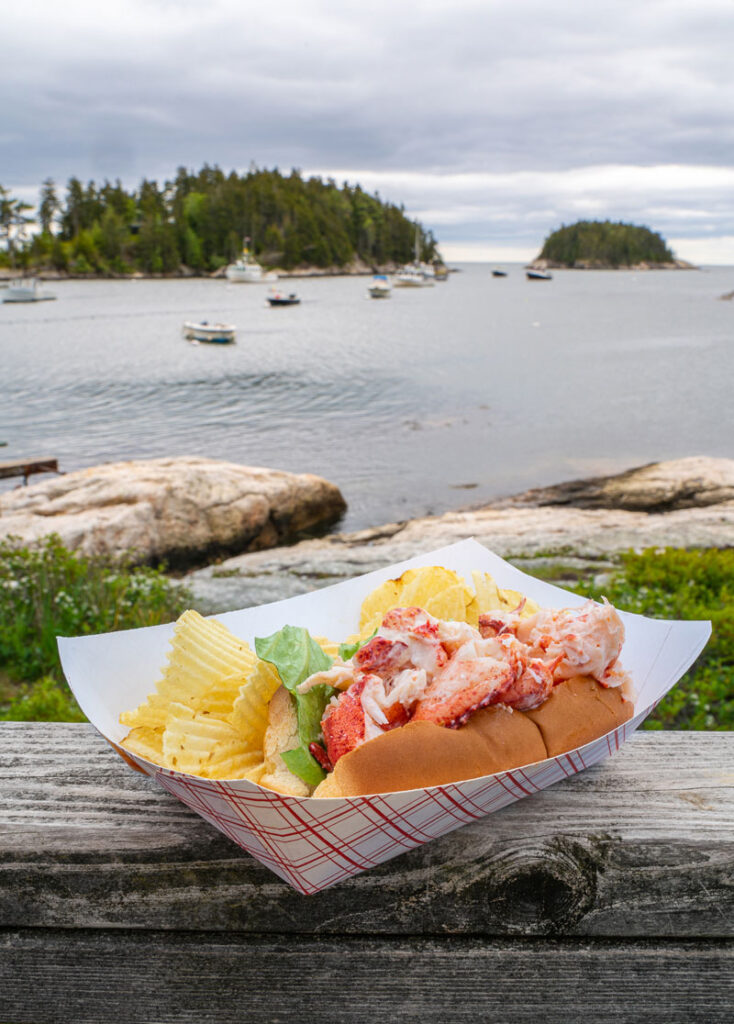 Five Islands Lobster Co.