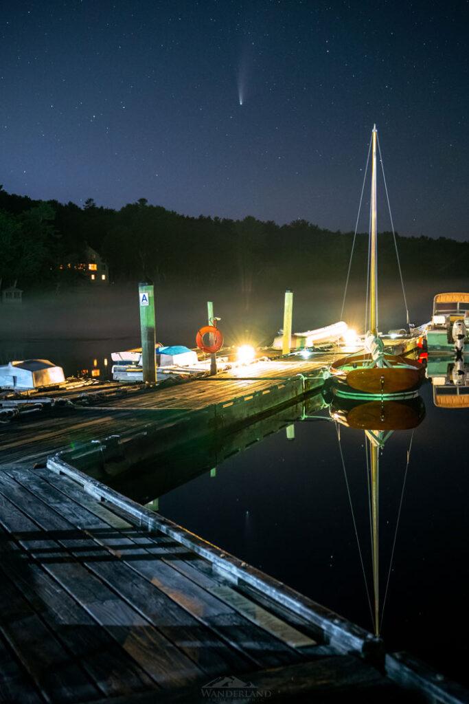 Boats, by Dean Bugaj