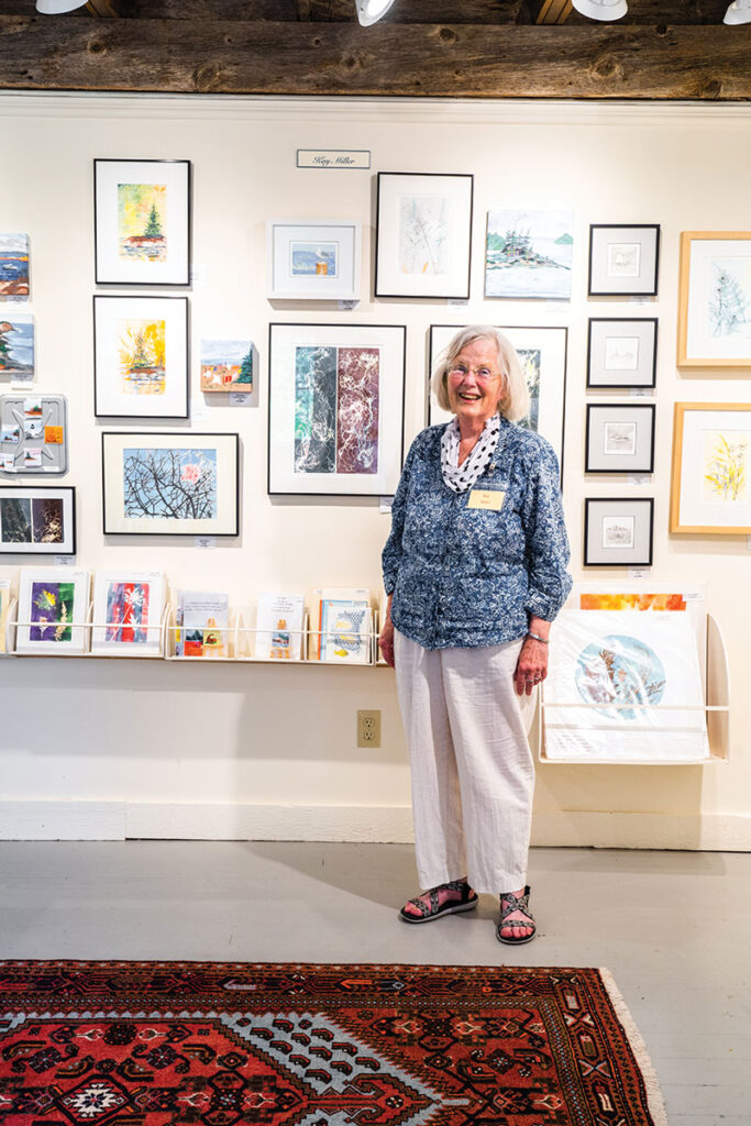 Saltwater Artists Gallery