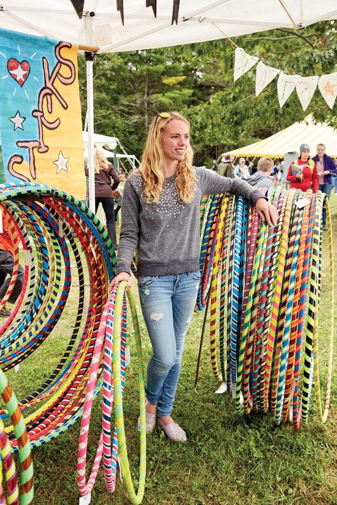 Maine Agricultural Fairs