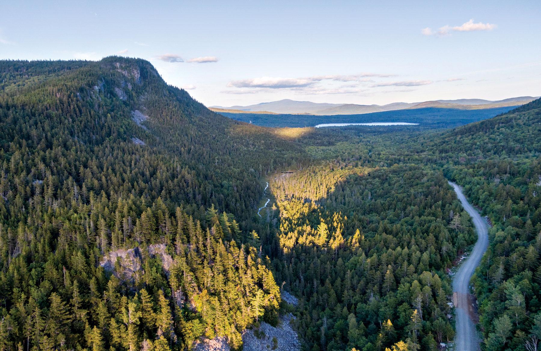 Greenlaw Mountain