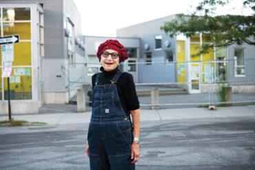Linda Holtslander