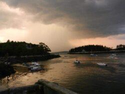 Five Islands, Maine, photographed by Christine Summa
