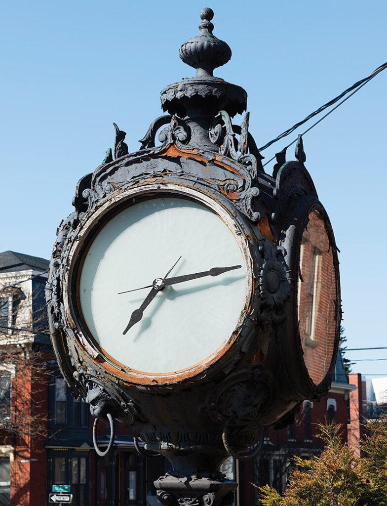 What's Worth Saving in Portland? | Downeast Magazine
