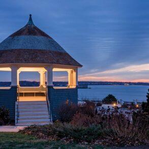 Fort Allen Park, Linda Aldrich Favorite Maine Place