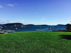 Porcupine Islands Bar Harbor 2016