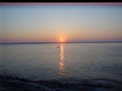 Moxie Cove Sunrise