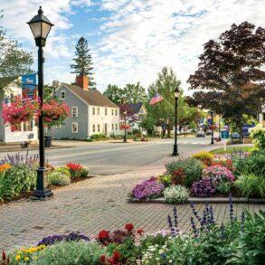 Where in Maine - June | Down East Magazine