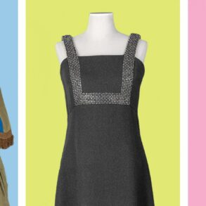 This Dress Collection is Kind of Like a Time Machine   Down East Magazine