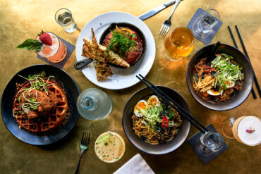 Where to Eat in Maine Right Now, State Lunch