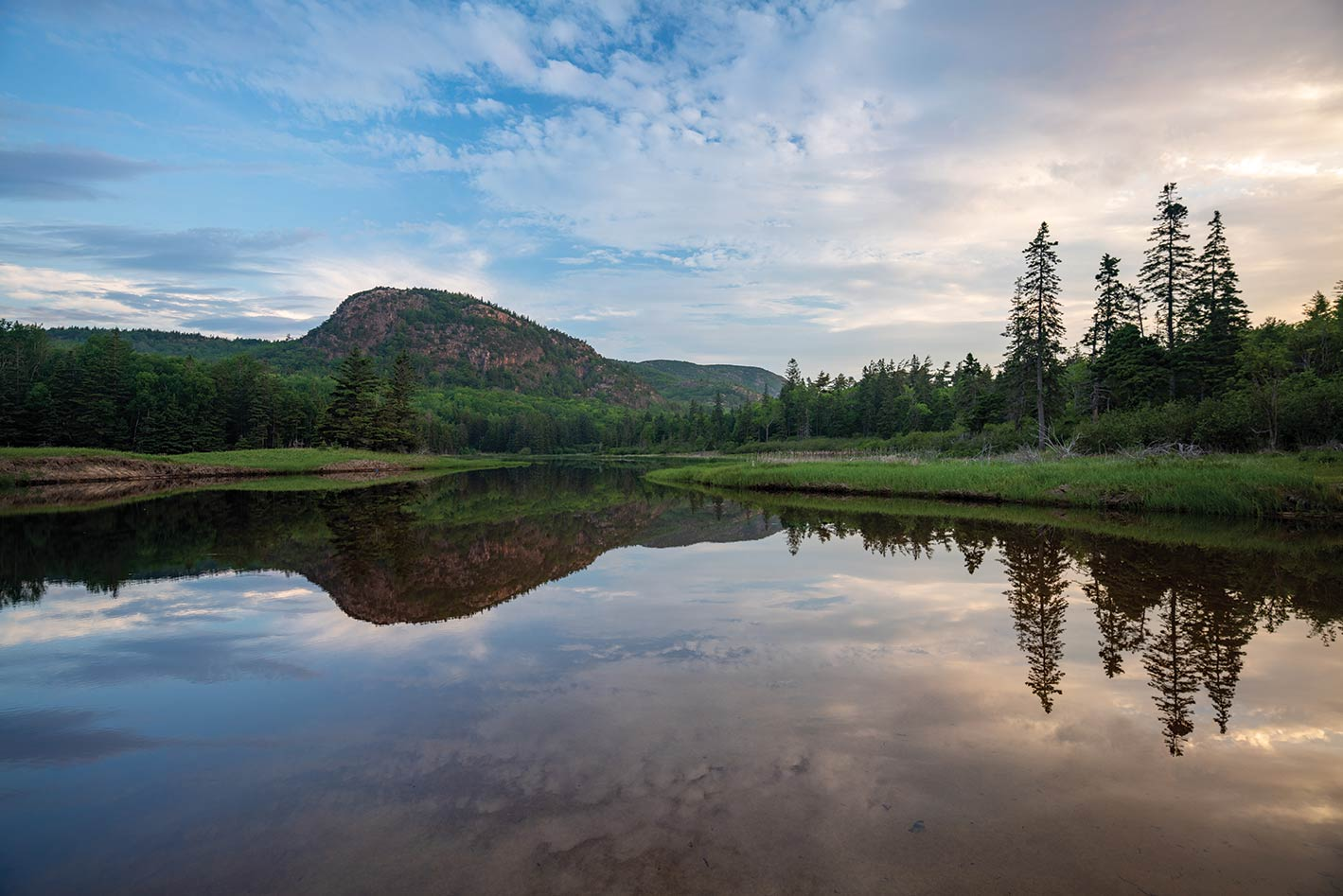 The Classics: 5 Must-Hike Trails in Acadia National Park