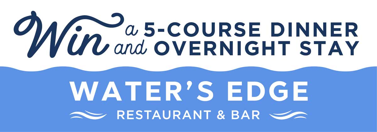 Water's Edge Restaurant